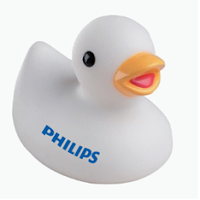 LED lighting Duck