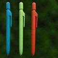 Rubber pen