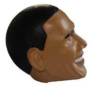 PU stress Obama