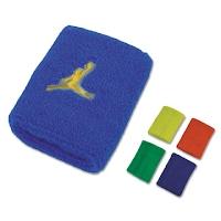 Sports acrylic wristband 2