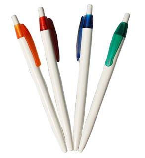 \Promotional ballpoint pens