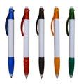 Low budget ballpoint pen