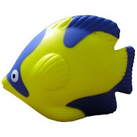 PU stress fish