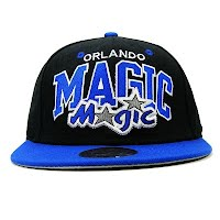 Magic basketball cap
