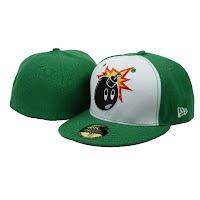 Bomb sports cap