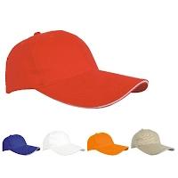 Baseball cap 3